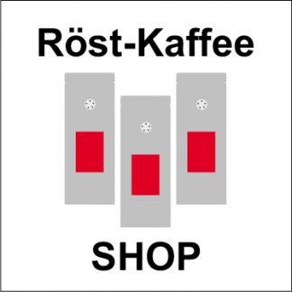 Röst-Kaffee
